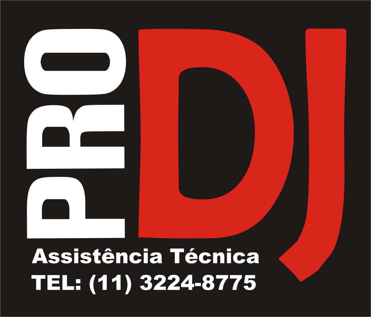 ProDj Assistência Técnica